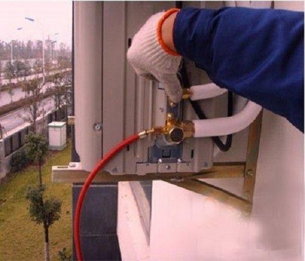 空调加氟-北京空调移机加氟的方法步骤