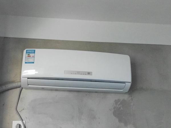美的空调维修故障代码